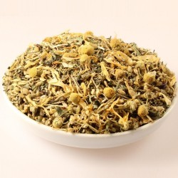 Pepperminty Camomile