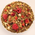 Raspberry Strawberry  Green Rooibos