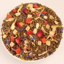 Sunny Times Strawberry Mango  Green Rooibos