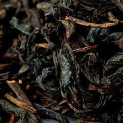 Oolong Roasted Wulong Oolong Evans & Watson - 8