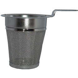 Chacult Theefilter RVS maat XL (8 cm) Accessoires Chacult - 14