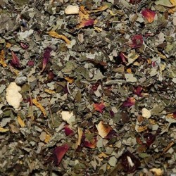Flower Dance Herbal Blend