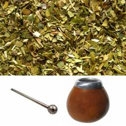 Yerba Mate Starterspakket Traditioneel Multipacks / Sets Evans & Watson - 9