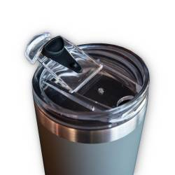 Chacult Theebeker Thermo Dubbelwandig Groen Tea to Go / Reisbeker Tea to Go Chacult - 2