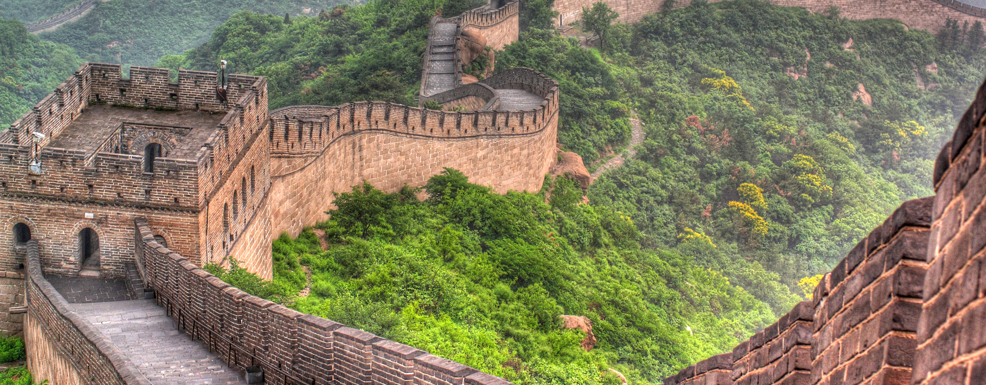 Theecultuur: China